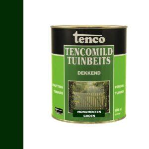 Tenco tencomild dekkend monumenten groen 1ltr