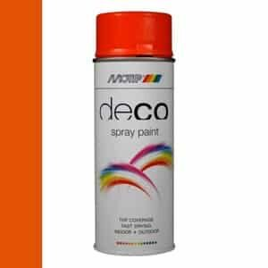 DECO PAINT 400ML CLEAR VARNISH ALKYD HG