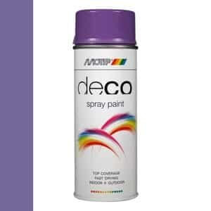 DECO PAINT 400ML RAL 4005 BLAUW/LILA HG