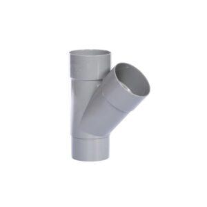 PIPE PVC HWA T-ST452XMF/VS100