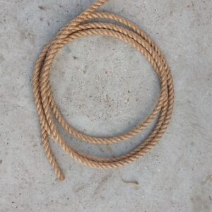 Klim touw