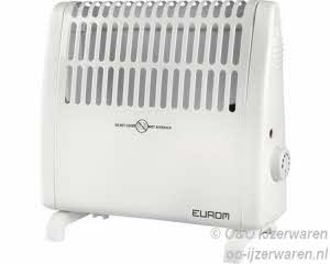 EUROM CK501RFROST PROTECTOR