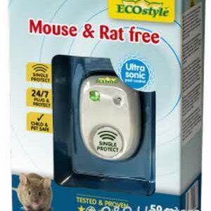 MOUSE & RAT FREE50M
