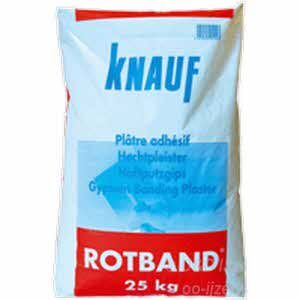 ROODBAND 2,5KG DS