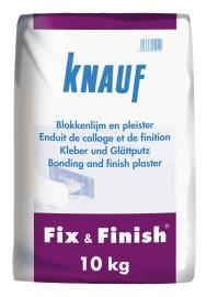 FIX & FINISH 10KG