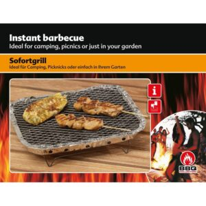 INSTANT BARBEQUE