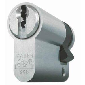 MAUER HC1-F3-NI-3 SLVM 31/9=40 HALVECILINDER