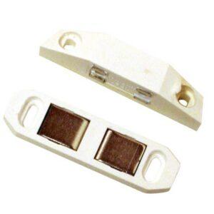 Magneetsnapper ls 3l wit