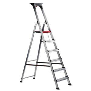Ladders & Trappen