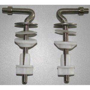 Metalen Bev.Garnituur Zitting Plieger