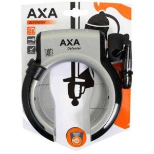 Ringslot Defender Zilver Axa