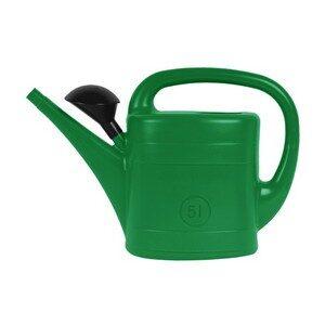 Gieter donker groen 5 liter