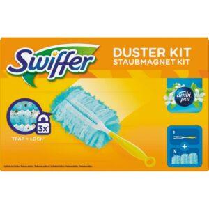 SWIFFER DUSTERSTARTER FEBREZE
