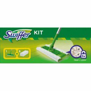 Swiffer startkitfloor 1+8