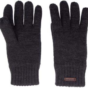 Handschoenen Gebreid Senior • Chris • XL zwart