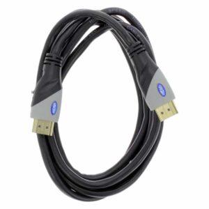 UTP, HDMI & Coax