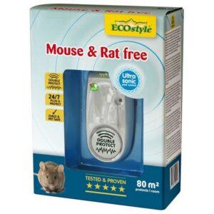 Mouse & Rat Free 80 Ecostyle