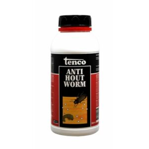 Tenco anti houtworm 500 ml