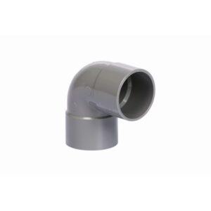 PIPE PVC BOCHT 902XMOF 75 L